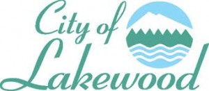 city of lakewood Washington logo