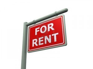 real Estate investment - for rent